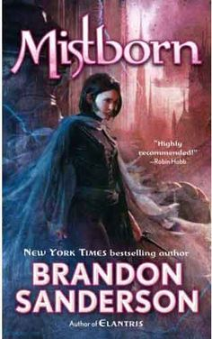Mistborn introduces a perfect system of magic, it is not exactly magic but more of a science or I should say alchemy. There is burning of metal, calculation, negative reactions, metal combination etc. Brandon Sanderson has obviously spent some time in devising this system. It a perfect and there aren't many loopholes in it.