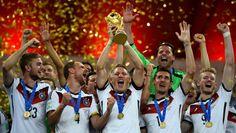 ไฮไลท์ฟุตบอล เยอรมัน 1-0 อาร์เจนติน่า