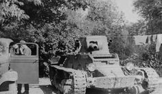 "25 Facts about Matilda I ""low cost tank"" and Matilda II ""one of the best British tank of WWII"""