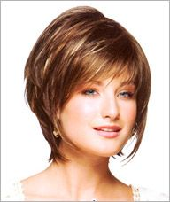 short hairstyle full on top | reese by noriko voltage by raquel welch winner by raquel