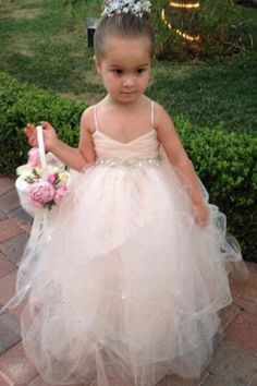 0021ff1f1750 Flower Girl Dress - Lace Dress - Girls Lace Dress - Big Bow Dress ...