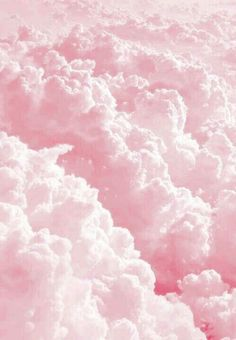 pink cloud - Google Search on We Heart It