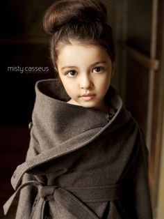Children's Nahara Jacket by AllSaints, London. Children, fashion, clothes, clothing