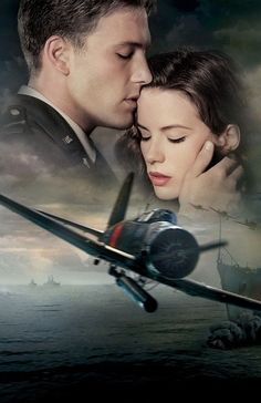 PEARL HARBOR  this movie NEVER gets old!