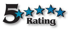 Expert 5 Star Rating