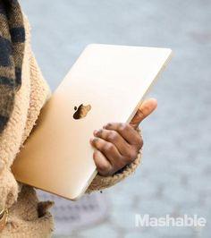 Ooohh! Shiny!  Too cruel Mac, too cruel!