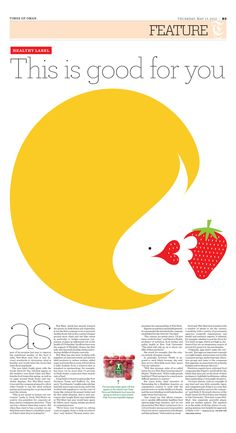 SELECTED BUSINESS PAGES 7 by Adonis Durado, via Behance