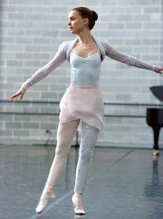 Natalie Portman- The Black Swan