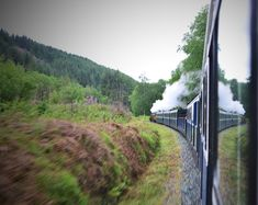 Ravenglass and Eskdale, Lake District