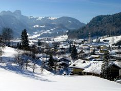 Lofer | Station de ski