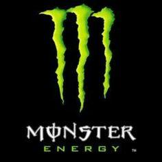 Monster Screensaver