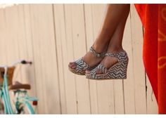 toms wedges...