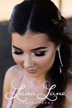 Formal make-up Photo!
