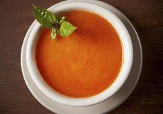 Dieta da sopa detox SOPA DE ABÓBORA, GRÃO-DE-BICO E COUVE seca até 2 quilos em 7 dias