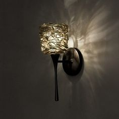 QP Candy LED Pendant by WAC Lighting | QP-LED544-GL/DB