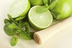 #ElectroluxTip Microwave lemons and limes before juicing to get more out of your citrus fruit