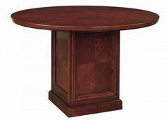 wooden boardroom table BIRMINGHAM Absolute Furniture Industries