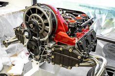 Gunther Werks 400R – der 525.000 US-$ Porsche 993! | KW Automotive Blog