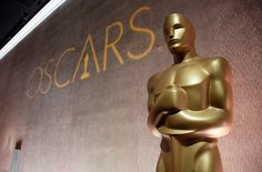 The symbol of film's highest achievement, golden statuette Oscar, is getting a high-tech makeover for the 2017 Academy Awards.