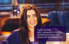 Os Normais, Fernanda Torres é um must da cultura pop brasileira