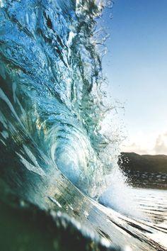 wavemotions:  Crystal