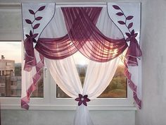 Cortinas bellas y originales
