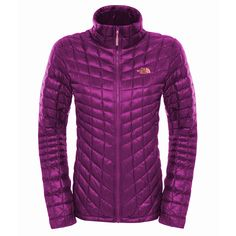 THE NORTH FACE THERMOBALL FULL ZIP WOMEN