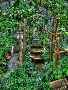 Botanical Garden, Washington D.C.