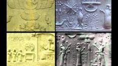 Los Misterios y Enigmas de los Sumerios - YouTube