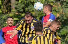 FC Asalt, umilită de VK Soccer în Liga 5 Soccer Ball, Sports, Hs Sports, European Football, European Soccer, Soccer, Sport, Futbol