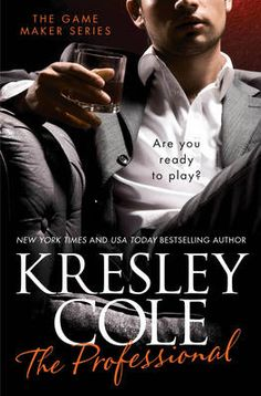 BOOKCHICKCITY.COM | REVIEW: The Professional by Kresley Cole