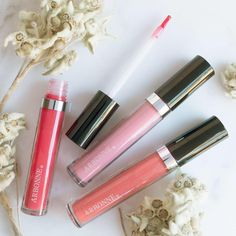 Pucker up with hydration and mirror-like gloss. #Arbonne ArbonneMakeup