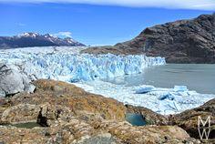 Viedma Gletscher