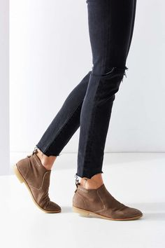 Dolce Vita Colt Ankle Boot from Urban Outfitters