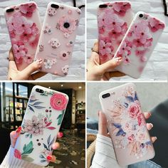 floral iphone case for sale Girl Phone Cases, Cute Phone Cases, Iphone 8 Plus, Iphone 11, Iphone Cases, Pineapple Girl, Floral Iphone Case, Cute Cases, Apple Iphone 6