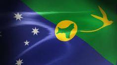 Christmas Island, Flag Vector, Country, Art, Rural Area, Kunst, Country Music, Art Education, Artworks