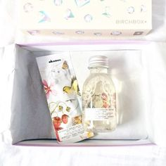 """Darling Mail: June Birchbox """"Multifaceted And Mighty"""""""