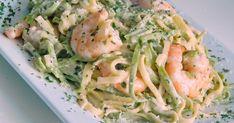 Seafood Dishes, Fish And Seafood, Prawn, Oysters, Potato Salad, Salmon, Cabbage, Spaghetti, Good Food