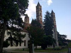 #vercelli Sant'Andrea #turismo #arte #terreriflesse