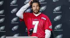 Twitter Reacts to the Sam Bradford Trade