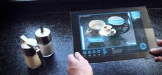 Natural User Interface representa uma interface efetivamente invisível, onde usuários abstraem a tecnologia e se concentram nas interações e nas tarefas.