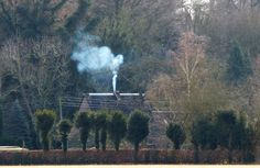 Haus im Wald, Hackenbroich - Foto: S. Hopp
