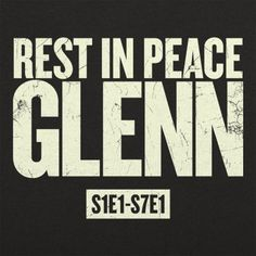 Rip Glenn T Shirt By 6 Dollar Shirts Thousands Of Designs Available For Men Women And Kids On Tees Hoo S Ands