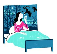Insomnia and the Poet - NYTimes.com