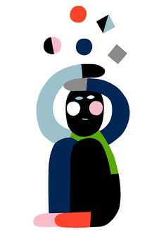 illustration for noste - hanna konola