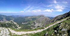 Slovak national park 🏔 Nízke Tatry