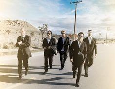 My boys! Forever ! ;)