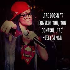 iisuperwomanii I'm a super Fan. #bossbabe #iisuperwomanii #lillysingh