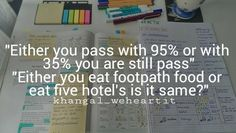 Study hard discovered by Khangal_weheartit on We Heart It Exam Motivation, Study Motivation Quotes, Student Motivation, Study Hard Quotes, Study Inspiration Quotes, Medical Quotes, Medical Facts, Funny Life Lessons, Motivational Quotes For Students