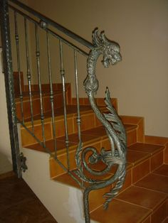 BALUSTRADY I KRATY | Ćwirlej Decor, Stairs, Home Decor